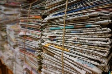 Nachhaltiges aus Papier