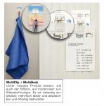 Multihook / Multiclip