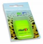 Smartbox mit Index Marker vollflächig gelb