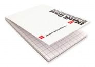 Haftnotiz 100x150mm + Umschlag