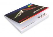 Haftnotiz 100x75mm + Umschlag