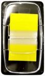 Index Streifen gelb - 40 Blatt