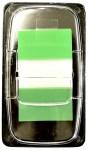 Index Streifen grün