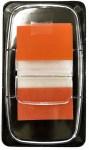 Index Streifen orange