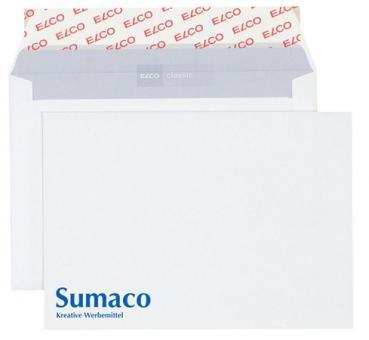 Briefkuverts C5 bedruckt - ELCO ohne Fenster