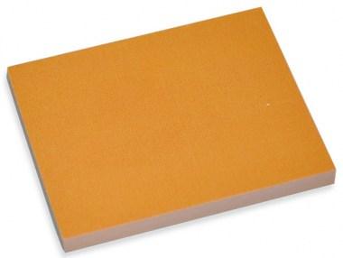 statty® 50x40mm orange