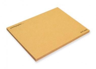 Haftnotizblock FSC Papier 100x75mm