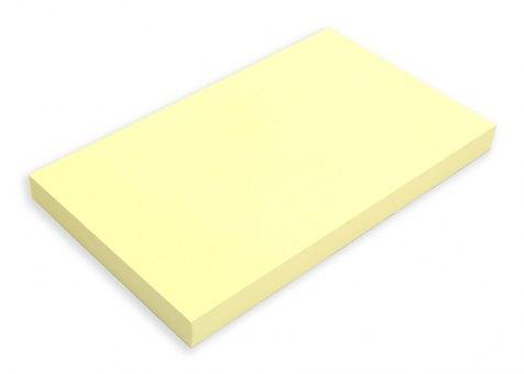 Hafti classic 125x75 mm gelb pastell